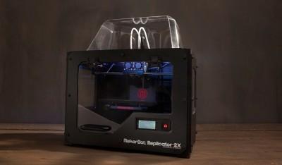 3Dプリンター 基礎講習(金曜)